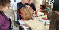 Cursos de restauracion muebles en valencia. Clases de restauración de antigüedades y arte Aprender a restaurar muebles antiguos de madera. antiguas precios cuanto cuesta
