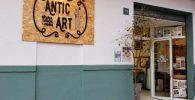 Taller de conservación y resturacion de muebles antiguos en valencia. Cómo montar un taller de resturación de antiguedades academia